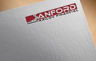 Sanford Krilov Financial       (Sanford is my 1st name & Krilov is my last name) Logo - Entry #560