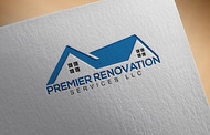 Premier Renovation Services LLC Logo - Entry #71