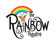The Rainbow Theatre Logo - Entry #121