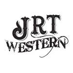 JRT Western Logo - Entry #106