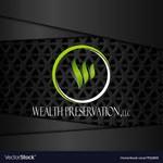 Wealth Preservation,llc Logo - Entry #281