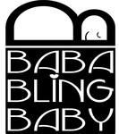 Ba Ba Bling baby Logo - Entry #51