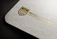 Revolution Fence Co. Logo - Entry #181