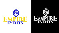 Empire Events Logo - Entry #85