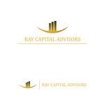 Ray Capital Advisors Logo - Entry #203