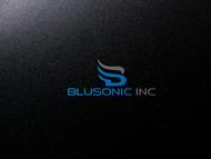 Blusonic Inc Logo - Entry #121