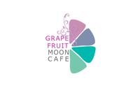 The Grapefruit Moon Logo - Entry #33
