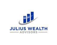 Julius Wealth Advisors Logo - Entry #494