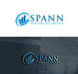 Spann Financial Group Logo - Entry #130