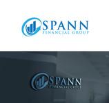Spann Financial Group Logo - Entry #130