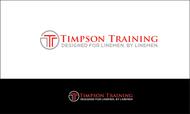 Timpson Training Logo - Entry #34