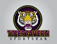Tiger Tavern Logo - Entry #37