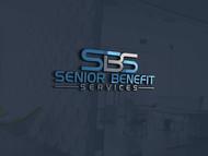 Senior Benefit Services Logo - Entry #294