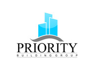 Priority Building Group Logo - Entry #215