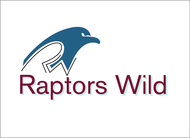 Raptors Wild Logo - Entry #245