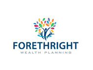 Forethright Wealth Planning Logo - Entry #50