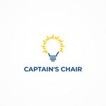 Captain's Chair Logo - Entry #65
