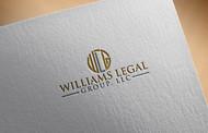 williams legal group, llc Logo - Entry #165