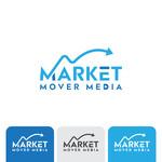 Market Mover Media Logo - Entry #56