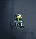 LnL Tree Service Logo - Entry #86