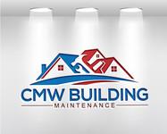 CMW Building Maintenance Logo - Entry #437