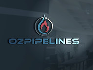 Ozpipelines Logo - Entry #5