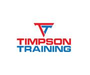 Timpson Training Logo - Entry #213