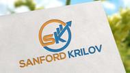 Sanford Krilov Financial       (Sanford is my 1st name & Krilov is my last name) Logo - Entry #94