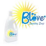 Blove Soap Logo - Entry #21