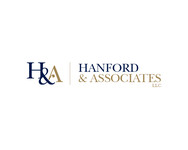 Hanford & Associates, LLC Logo - Entry #543