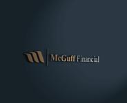McGuff Financial Logo - Entry #153