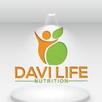 Davi Life Nutrition Logo - Entry #451