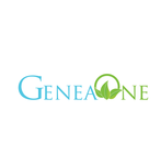 GeneaOne Logo - Entry #104