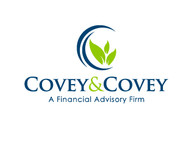 Covey & Covey A Financial Advisory Firm Logo - Entry #60