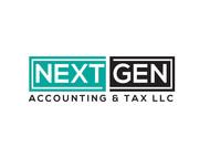 NextGen Accounting & Tax LLC Logo - Entry #62