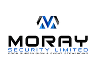 Moray security limited Logo - Entry #114