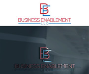 Business Enablement, LLC Logo - Entry #44