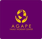 Agape Logo - Entry #83