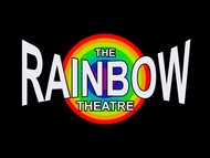 The Rainbow Theatre Logo - Entry #90