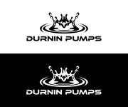 Durnin Pumps Logo - Entry #11