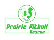 Prairie Pitbull Rescue - We Need a New Logo - Entry #19