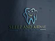 Sleep and Airway at WSG Dental Logo - Entry #414