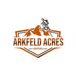 Arkfeld Acres Adventures Logo - Entry #60