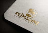 Reimagine Roofing Logo - Entry #86