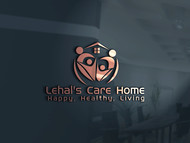 Lehal's Care Home Logo - Entry #75