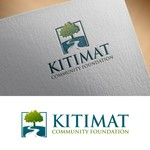 Kitimat Community Foundation Logo - Entry #130