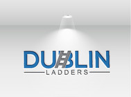 Dublin Ladders Logo - Entry #199