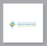 Celebration Baptist Ministries Logo - Entry #1