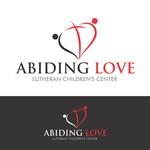 Abiding Love Lutheran Children's Center Logo - Entry #81