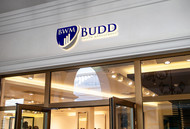 Budd Wealth Management Logo - Entry #257